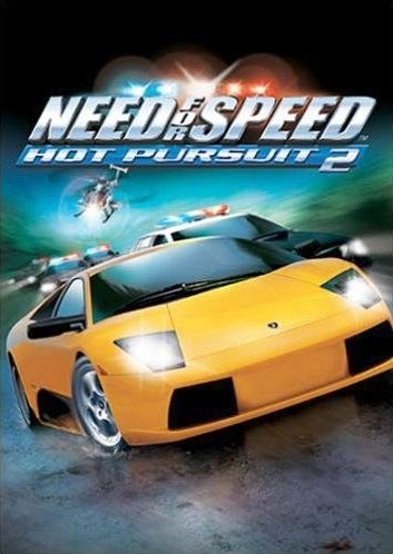 Обложка игры Need for Speed Hot Pursuit 2.jpg