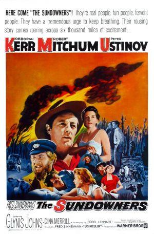 Бродяги (фильм, 1960)