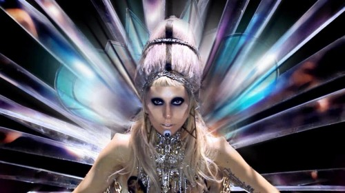 Lady Gaga Born This Way Wiki