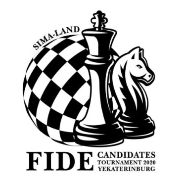 Файл:FIDE Candidates 2020.jpg