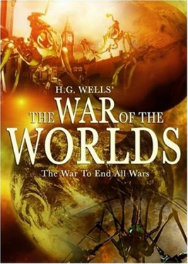 war of the worlds facts
