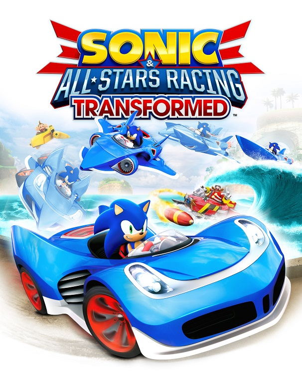 Обложка игры Sonic and All-Stars Racing Transformed.jpg