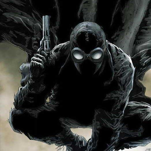 аватарки человек паук:
