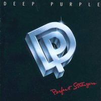 Обложка альбома Deep Purple «Perfect Strangers» (1984)