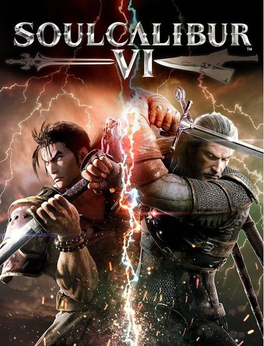 Soulcalibur VI — Википедия