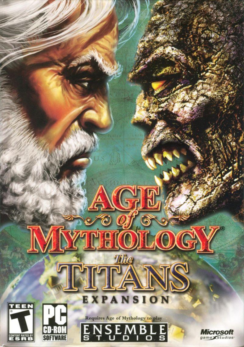 Эпоха Мифологий Титаны Скачать Торрент - фото 11