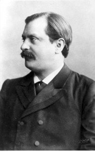 Ludwig Geiger