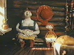 Серый волк и красная шапочка 1990 мультфильм