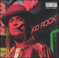 Обложка альбома Kid Rock «Devil Without a Cause» (1998)