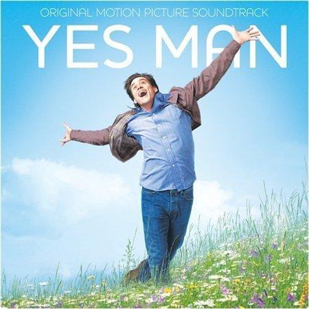 Всегда говори «ДА» / Yes Man [2008] DVDRip