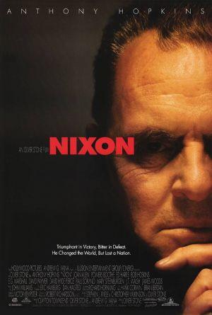 Никсон (фильм)