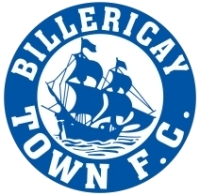Billericay Town F C Logo.png