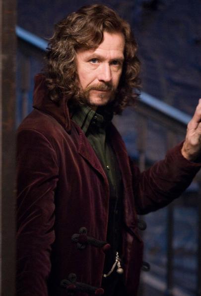 Список основных персонажей серии романов о Гарри Поттере — Википедия