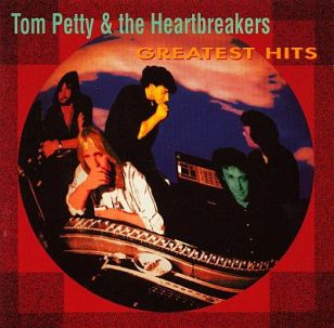Файл:Tom Petty and the Hearbreakers Greatest Hits jpg — Википедия