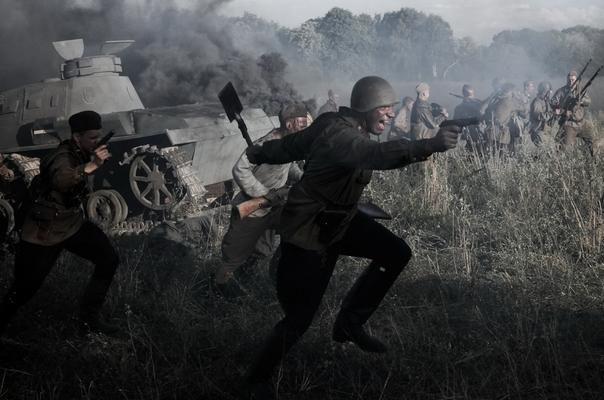 Брестская крепость (фильм) — Википедия