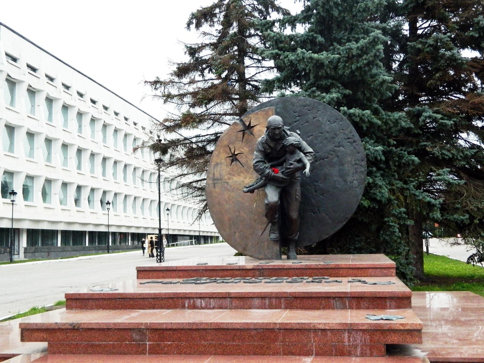 Памятники ульяновской области доклад 3038