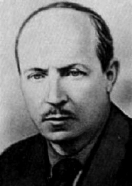 Па́вел Я́ковлевич Черны́х