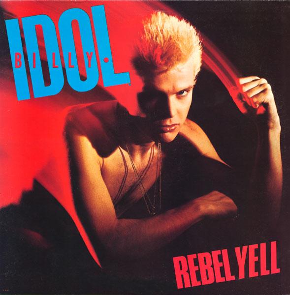 <b>Rebel</b> Yell — Википедия