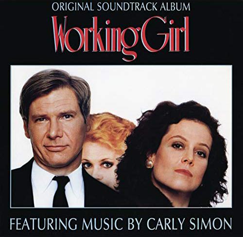 Working Girl (саундтрек)