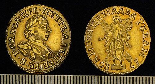 2 копейки 1811 года цена