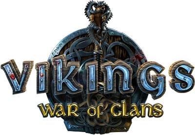 Wikipedia Vikings War of Clans на