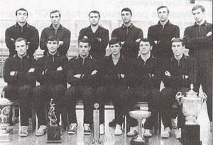 Чемпионат СССР по волейболу среди мужчин 1973 — Википедия