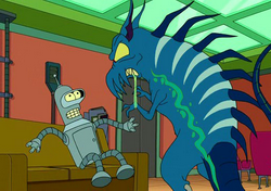 Futurama.bender and mr.peppy.png