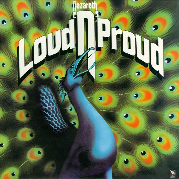 Loud 'n' Proud — Википедия