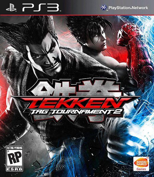 Fighting Edition: Tekken 6 Tekken Tag Tournament 2 And Soul Calibur V Xbox Namco Bandai