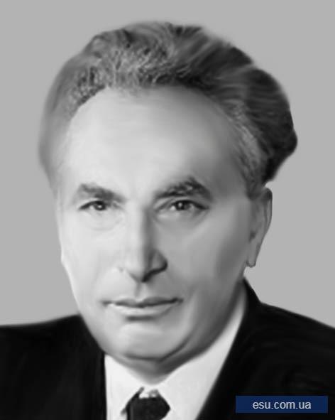 Гутенмахер, Лев Израилевич — Википедия