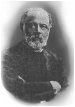 Лазаревский Александр Матвеевич