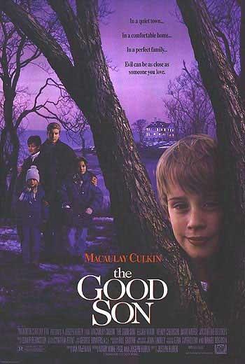 «Фильм Приёмный Сын» — 1993