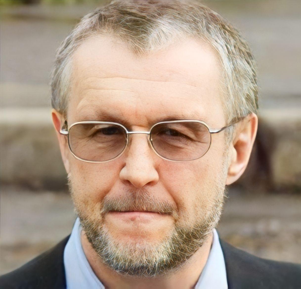 Иваньков, Вячеслав Кириллович — Википедия