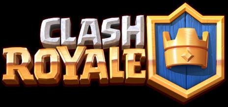 файл Clash Royale Logo Png википедия