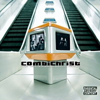 Обложка альбома Combichrist «What The Fuck Is Wrong With You People?» (2007)