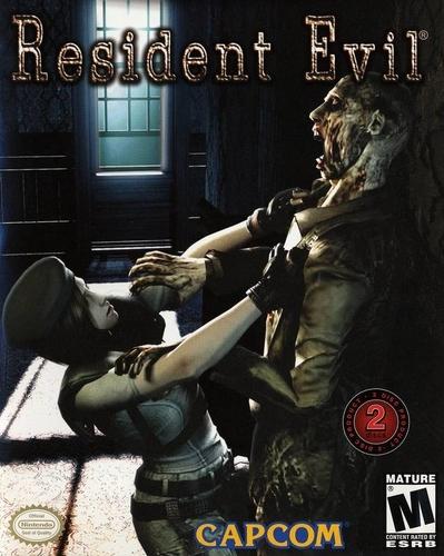 скачать игру resident evil remake через торрент на русском