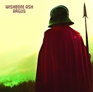 Argus album wishbone ash