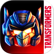Angry birds transformers - фото 10
