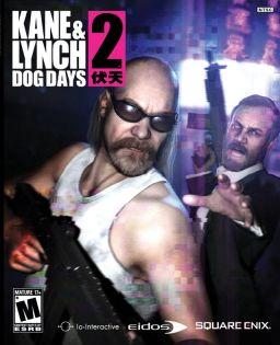 Kane And Lynch  Dog Days Cheat Engine