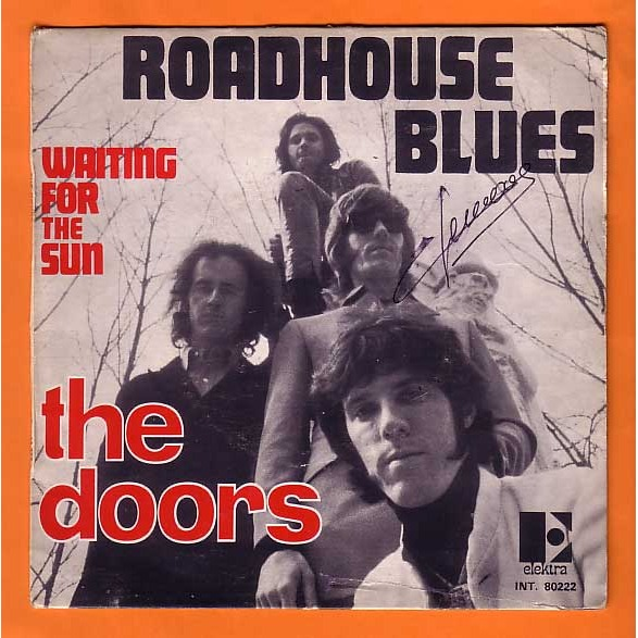 скачать the doors-roadhouse blues бесплатно