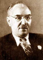 Константи́н Андре́евич Тренё́в