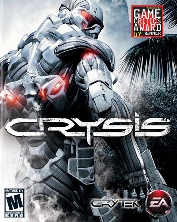 Crysis Torrent скачать - фото 5
