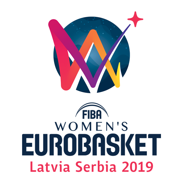b9e917ea Чемпионат Европы по баскетболу среди женщин 2019 — Википедия