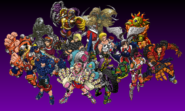 Файл:Fighting Vipers 2 Characters png — Википедия