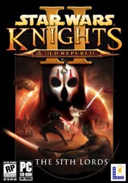 Star Wars Knights Of The Old Republic Ii Скачать Игру