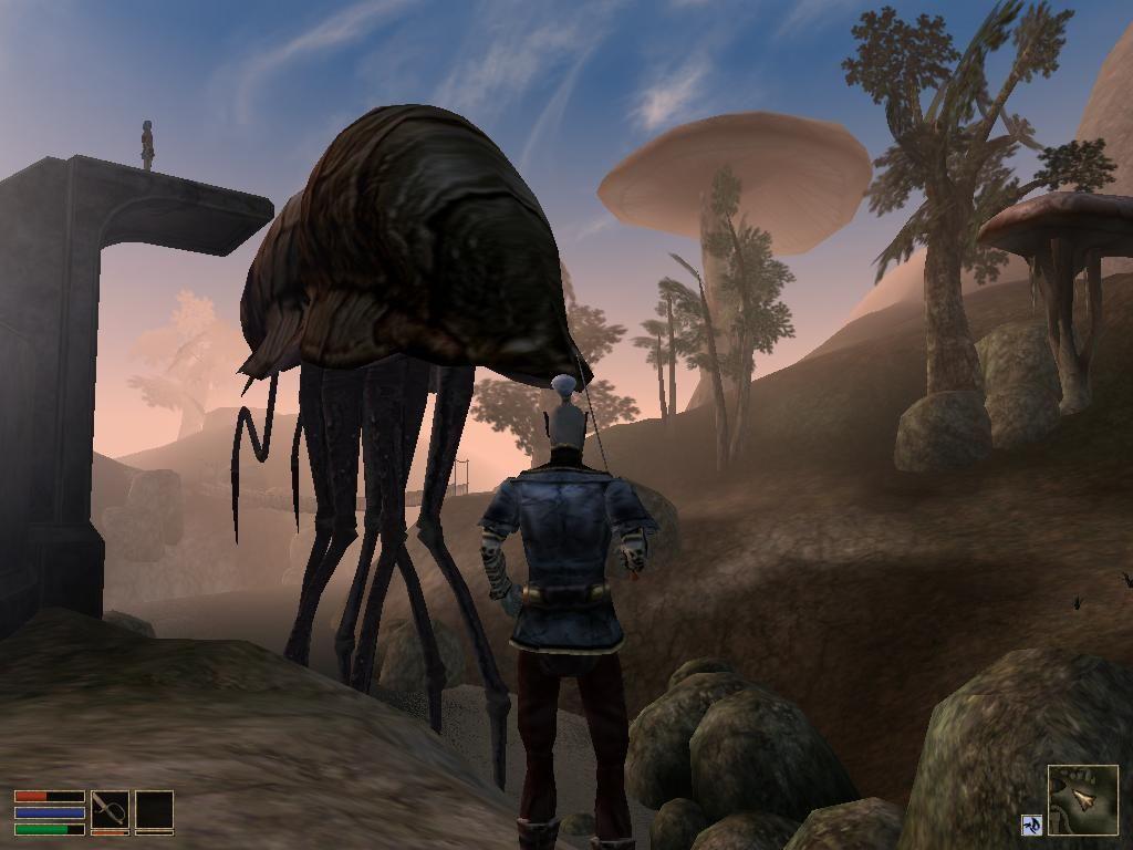 The_Elder_Scrolls_III_Morrowind