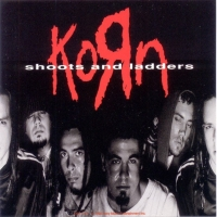 Обложка сингла Korn «Shoots and Ladders» (1995)