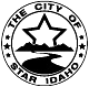 Star, Idaho seal.png