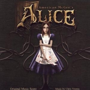 Alice Madness Returns American_McGee's_Alice_(OST)