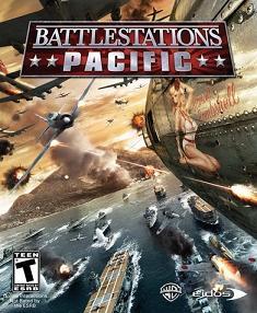 Скачать игру battlestations pacific на русском